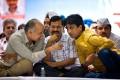 Rail Bhavan Protest Case: Kejriwal, AAP Leaders Appear in Court