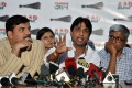 AAP Crisis Averted: Kumar Vishwas Made Rajasthan In-Charge Of Party