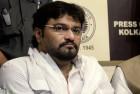 HC Extends Stay On Proceedings Against Babul Supriyo