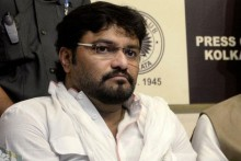 Recently-Removed Union Minister Babul Supriyo Quits Politics, To Resign From Lok Sabha
