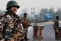 Complete Shutdown In Jammu Over Amarnath Terror Attack