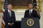 Obama Surprises Joe Biden With Top Civilian Honour