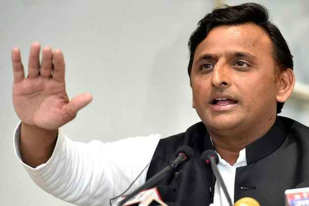 Will Attend Lalu's Rally In Patna, So Will Mayawati, Says Akhilesh