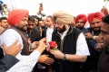 New CMs of Punjab, Uttarakhand in Delhi; to Meet PM