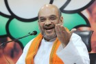 Amit Shah Takes A Jibe At Former PM Manmohan Singh, Says 'Mauni Baba' Took More Foreign Trips Than Modi