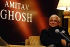 No, Modi Doesn't Get My Vote: Amitav Ghosh