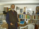 U.R. Ananthamurthy in Man Booker Prize Shortlist