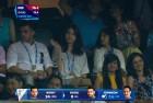 Twitterati Targets Anushka Over Virat's Poor Show in Semis