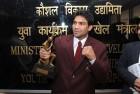 Boxer Manoj Kumar Finally Gets Arjuna Award, Slams Kapil Dev