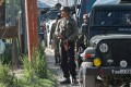 One Policeman Injured After Militants Open Fire At Police Station In Kashmir