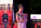 Vinod Mehta's 'Editor Unplugged' Launched in Delhi