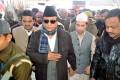 Singhal's Remark a Conspiracy to Destabilise Centre: Azam Khan