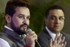 Indian Cricket Will Do Well Under Judges, Says Thakur, Taking Dig At SC Ruling