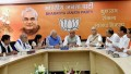 Cabinet Formation: Modi Meets Shah, Jaitley Among Others