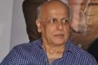 Filmmaker Mahesh Bhatt Gets Extortion Call, One Suspect Detained