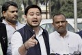 Shah, Modi Always Have Been Scared Of My Father, Seems They Are Scared Of Me Too: Tejashwi On CBI FIR