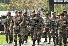 Amarnath Terror Attack: Army Chief Bipin Rawat in Kashmir to Review Security Situation
