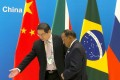 Amid Border Standoff Ajit Doval Calls On President Xi Along With Other BRICS NSAs