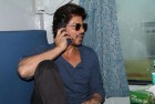 'On Behalf Of Everyone, Our Prayers And Blessings Are With The Whole Family,': SRK On Vadodara Mishap