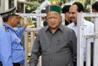 Himachal CM Appears Before ED in Delhi in Money Laundering Case