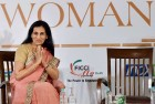 Eight Indians in Fortune List of Powerful Asia-Pacific Women