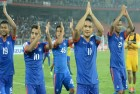 Indian Football Team Rises To 96th Spot In Latest FIFA Rankings, Best In Two Decades