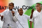 Facing Flak For Goa Debacle, Digvijaya Singh Cries 'Sabotage' From Within Congress