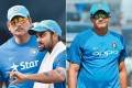 Shastri, Sehwag Among Six to Be Scrutinized for India's Head Coach Gig