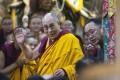 China Wary As Dalai Lama Set to Visit Tawang Today