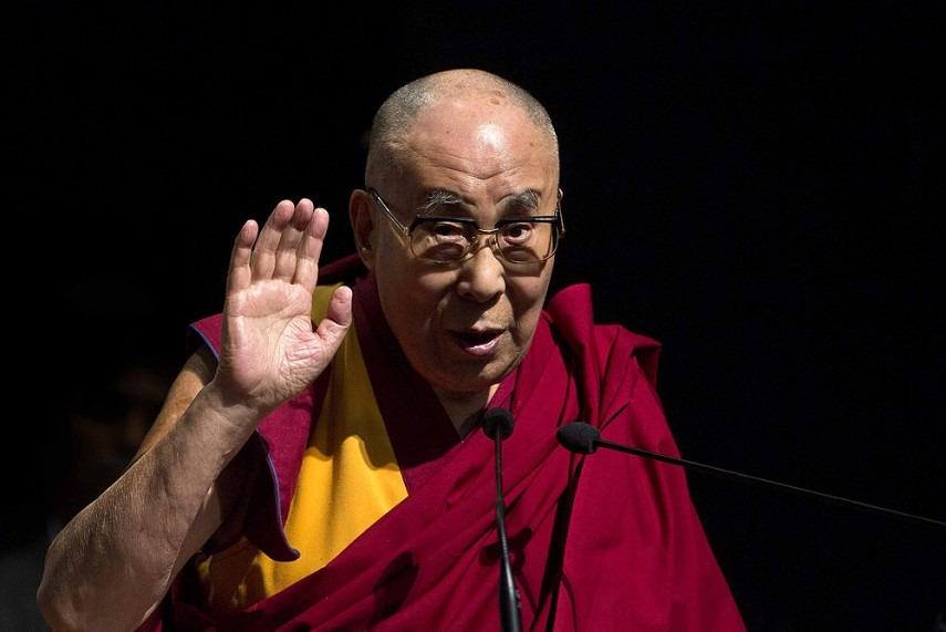 Tension Over Dalai Lama's Arunachal Visit Refuses to Die Down, Now China Accuses India of 'Fuelling Tension'