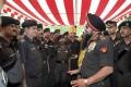No Kargil-Like Situation in Keran Area of J&K: Army Chief
