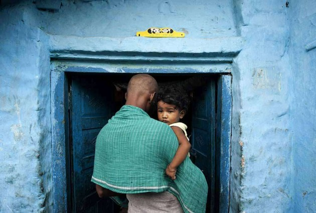 'India Unlikely to Meet Infant Mortality Rate Target of 2015'