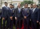Dhoni Beats Azharuddin's Record of ODI Wins as Captain