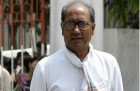 BJP Involved In Horse-Trading, Promising SUVs To Non-BJP MLAs In Goa, Says Digvijay Singh