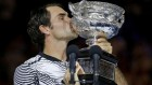 Roger Federer Beats Rafael Nadal In Australian Open Final To Lift His 18th Grand Slam Trophy