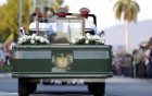 Cuba Starts Castro's Burial, Entering Post-Fidel Era