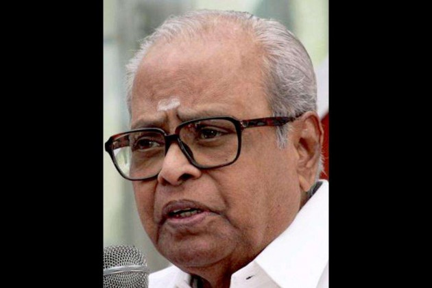 K. Balachander, a Master Filmmaker, Dies at 84