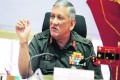 Chinese Army Rejects Rawat's Comments About War