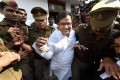 Former UP Minister Gayatri Prajapati Lodged In Jail On Charges Of Gang-Rape Demands Jail Facilities