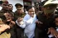 Rape Accused Gayatri Prajapati's Reprieve Shortlived as Court Sends Him to Custody in Separate Case