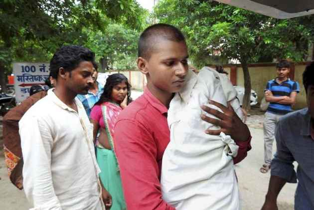 Gorakhpur Deaths: FIR Lodged Against Nine For Criminal Negligence