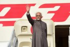Ansari Embarks on Five-Day Visit to Rwanda, Uganda
