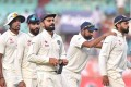 ICC Clause Rubbishes Ball Tampering Allegations Against Kohli