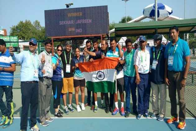 India's Deaflympics Team Refuses To Leave Airport After No Govt Official Turns Up For Reception