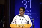 BRICS Countries Are Establishing Themselves As An Economic Force, Says K V Kamath