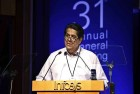 K.V. Kamath Appointed BRICS Bank President
