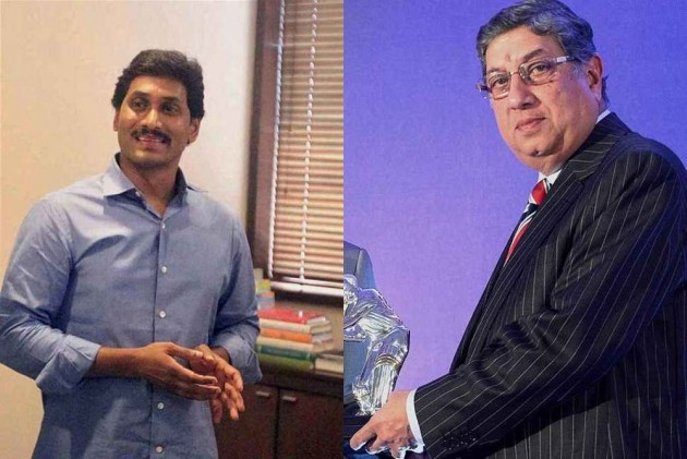 Money Laundering: ED Attaches Rs 232cr Worth Assets of Jagan, Others