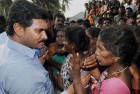 Police Break-Up Jagan's Fast, YSR Congress Announces Stir