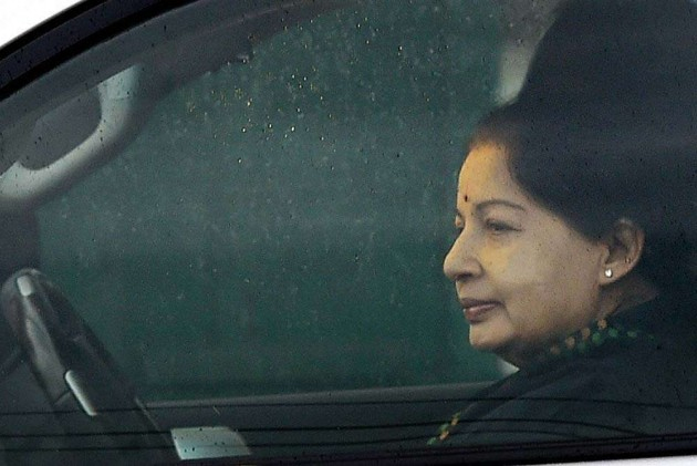 Jayalalitha, Three Others Acquitted in Disproportionate Assets Case