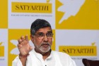I Am Going to End Child Slavery in My Lifetime: Satyarthi